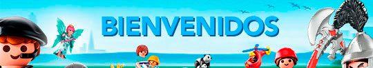 Bienvenidos Lego 1001 juguetes infantil