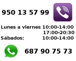 telefono horario whatsapp
