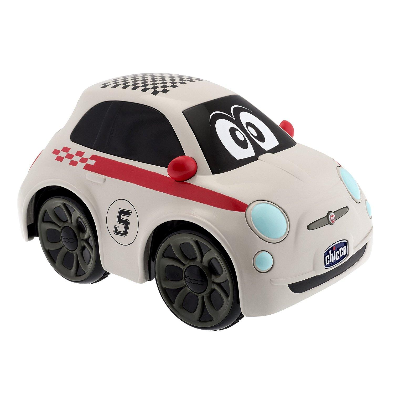 Fiat 500 r/c de Chicco.7275 - 1001Juguetes