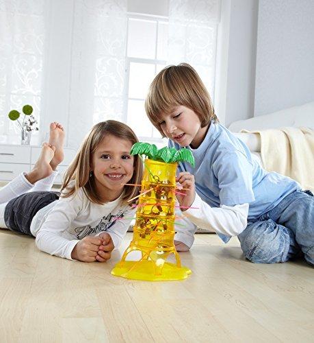 Monos Locos Mattel 52563 1001juguetes