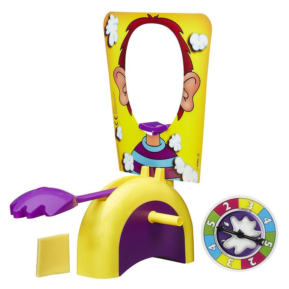cara splash juego de mesa hasbro b7063 1001juguetes