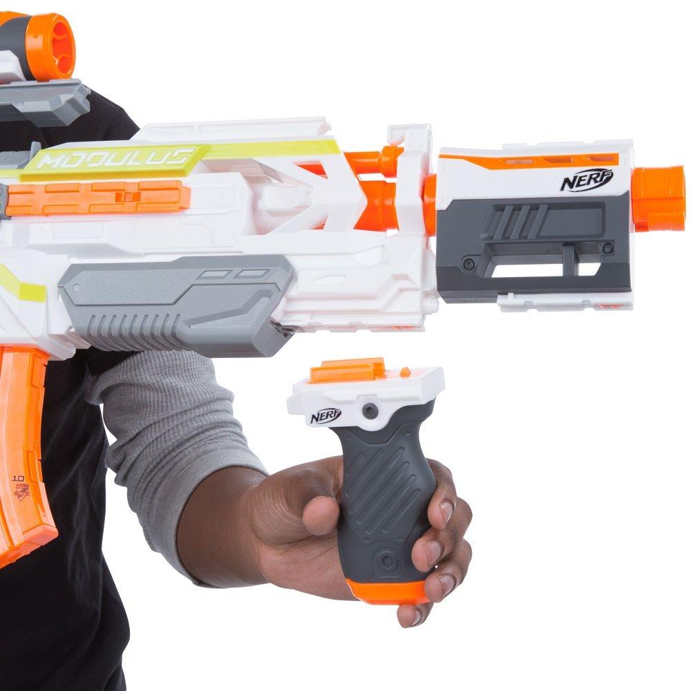 Pistola Nerf Elite Modulus - Hasbro B1538 - 1001Juguetes