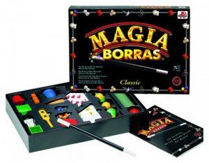 magia borras 100 trucos classic