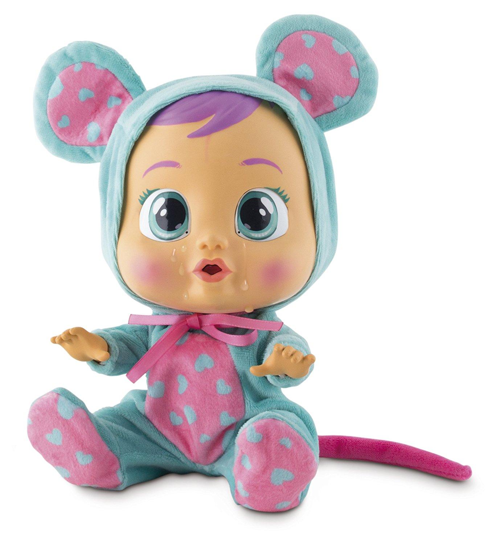Beb 233 S Llorones Imc Toys 1001juguetes
