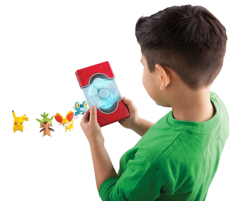 Kalos Pokedex Toy Pokémon - Pokedex...