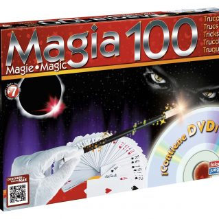 Magia 100 trucos