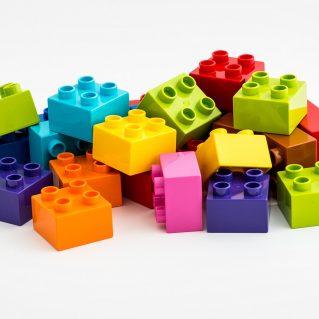 Puzzles y construcciones